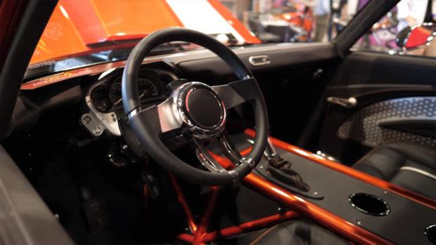 AWD 1968 Chevy Nova with a Supercharged LSx V8
