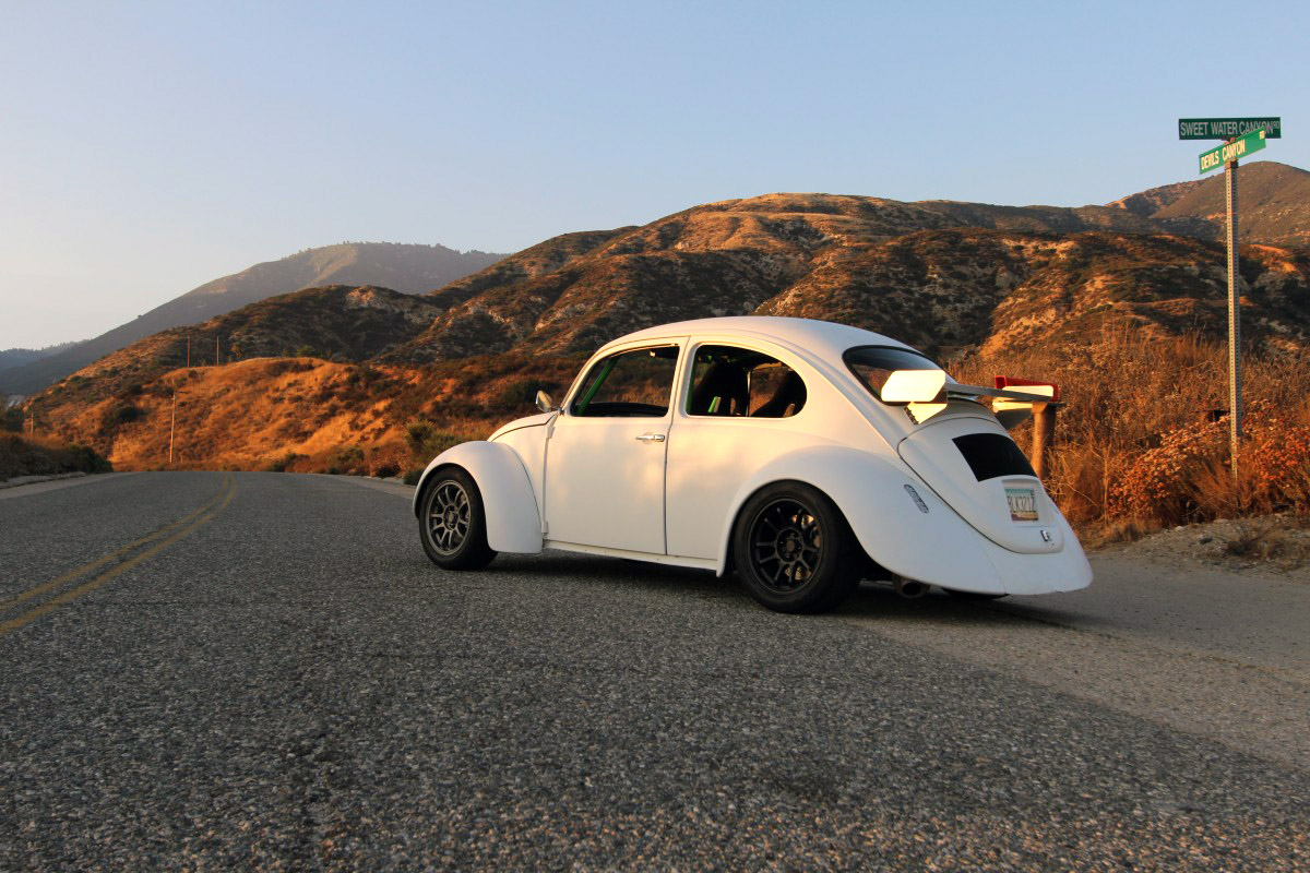 Vw Bug Supercharged T 1970vwbeetleenginediagram 1970 Beetle Engine Diagram Http Seans Goal From The Beginning Was A Street Legal Race Car With Mid Layout This Meant Factory Chassis And Pan Wouldnt Do
