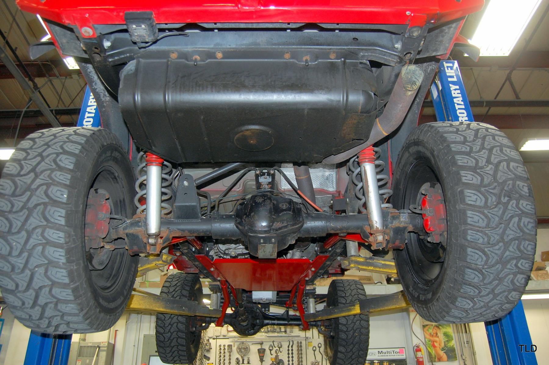 sale  jeep wrangler   viper  engine swap depot