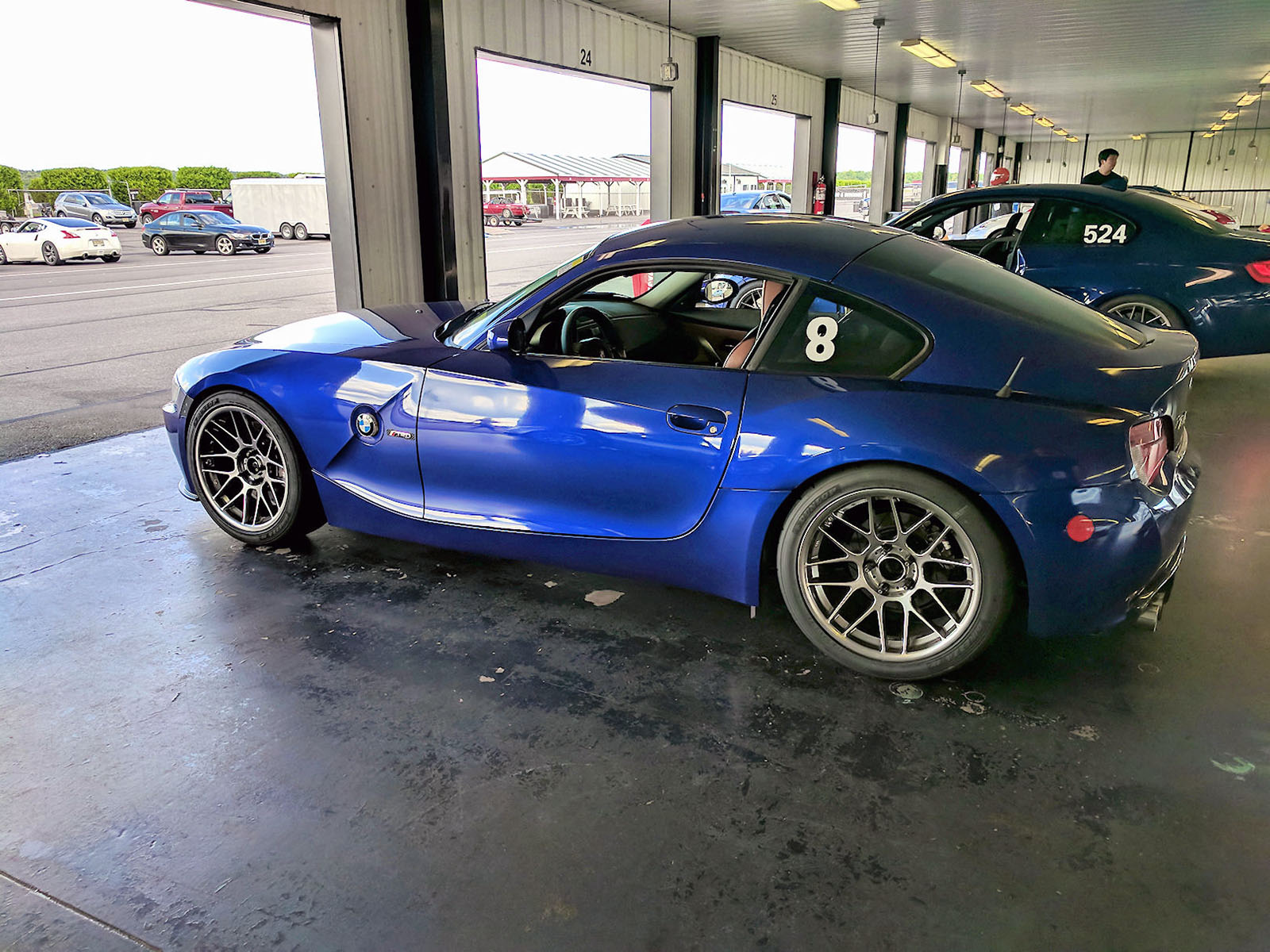 Bmw Z4 With A Turbo 2jz Inline Six Engineswapdepot Com