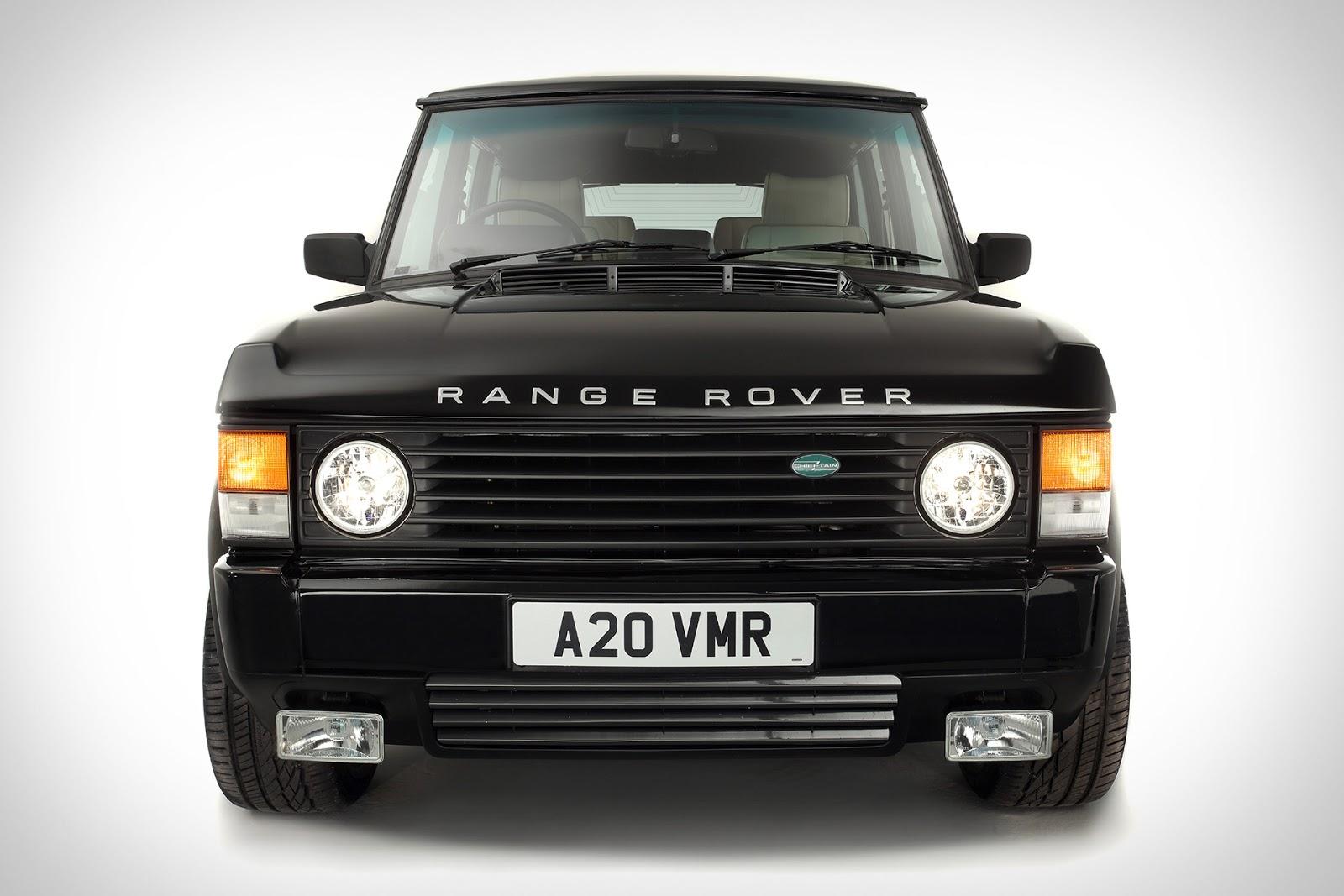 range rover with a lsa v8 engine swap depot. Black Bedroom Furniture Sets. Home Design Ideas