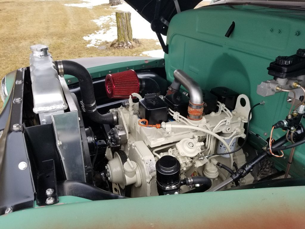 Source Related News 1955 Ford Dashboard 1955 Ford F100 Wiring