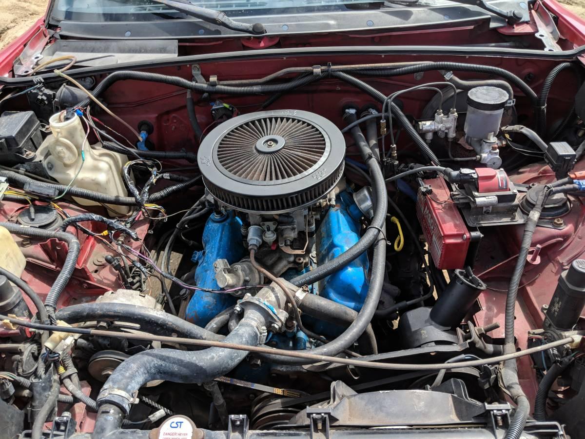 For Sale: Mazda Miata on a 4WD Bronco Chassis – Engine ...
