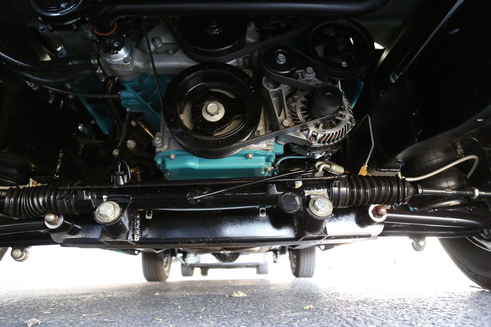 For Sale Ford F 100 With A Ls2 V8 Engine Swap Depot Wiring Harness Ebay Source Esd May Earn Commisions When Product Is Purchased From This Link