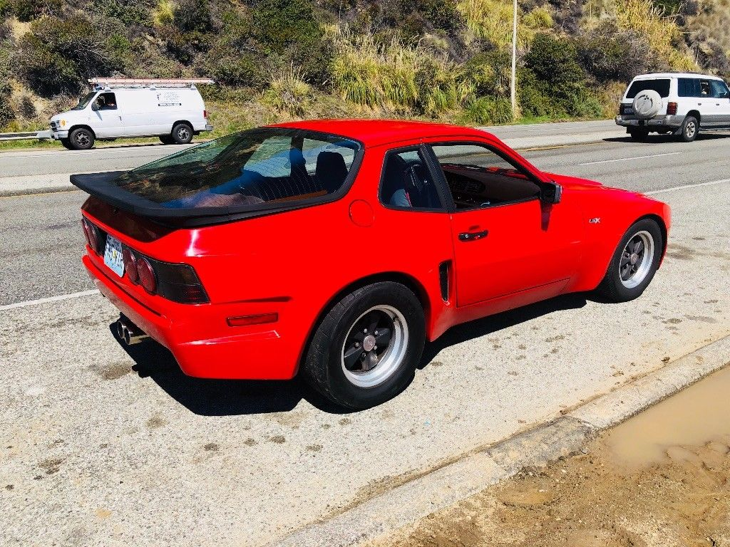 For Sale Porsche 944 With A 53 L Lsx V8 Engine Swap Depot Ls1 Wiring Try Watching This Video On Youtubecom Or Enable Javascript If It Is Disabled In Your Browser