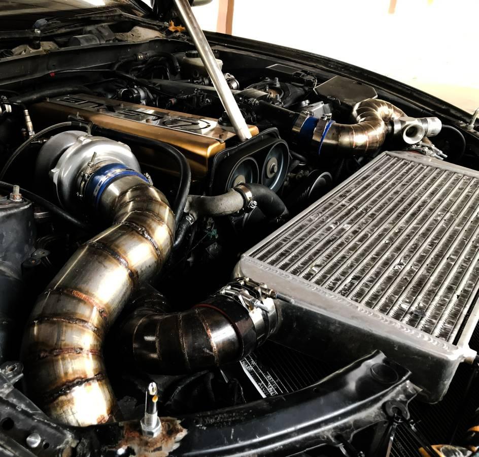 sc300 manual transmission for sale