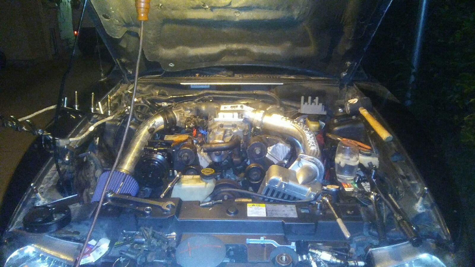 Building a 3 8 l essex v6 that makes 557 whp engine swap depot