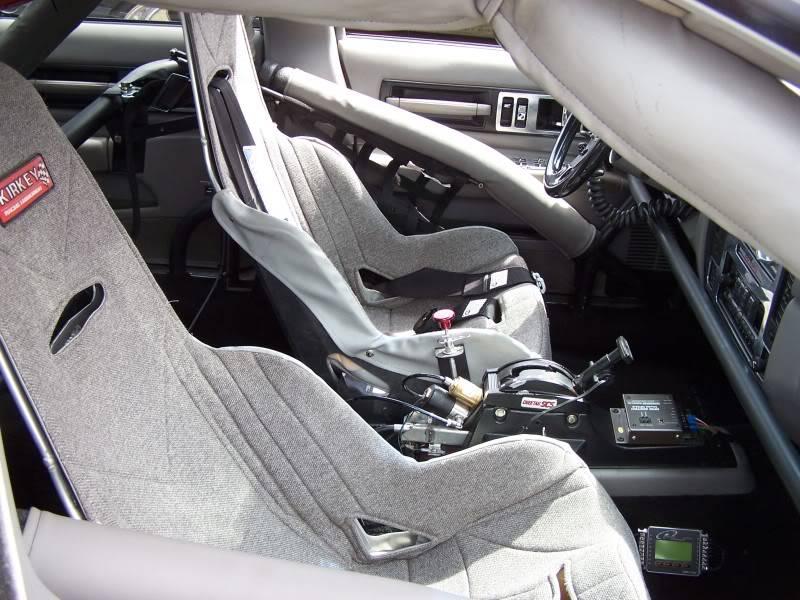 For Sale: 1996 Impala SS with a Twin-Turbo 400 ci V8