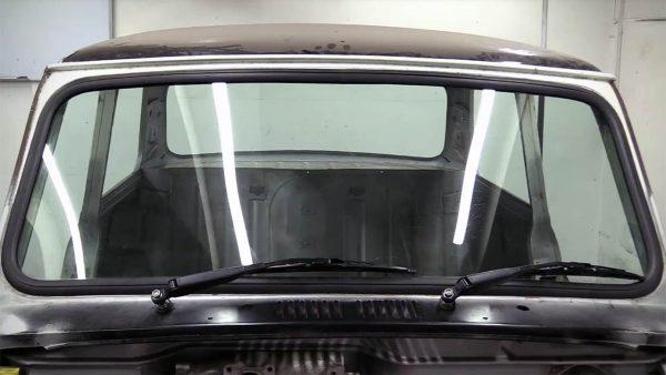 Project Binky Mini with a Celica AWD swap