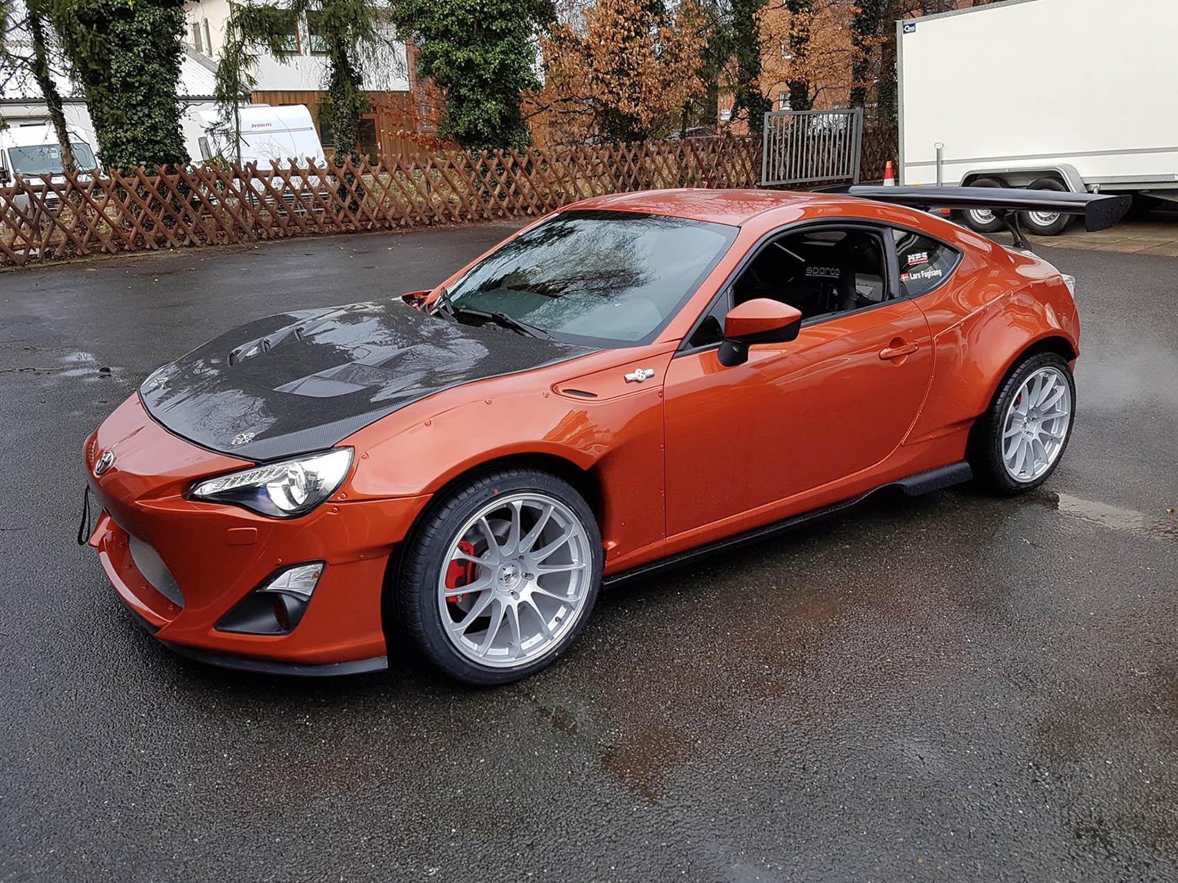 Kelebihan Toyota Gt86 Turbo Spesifikasi