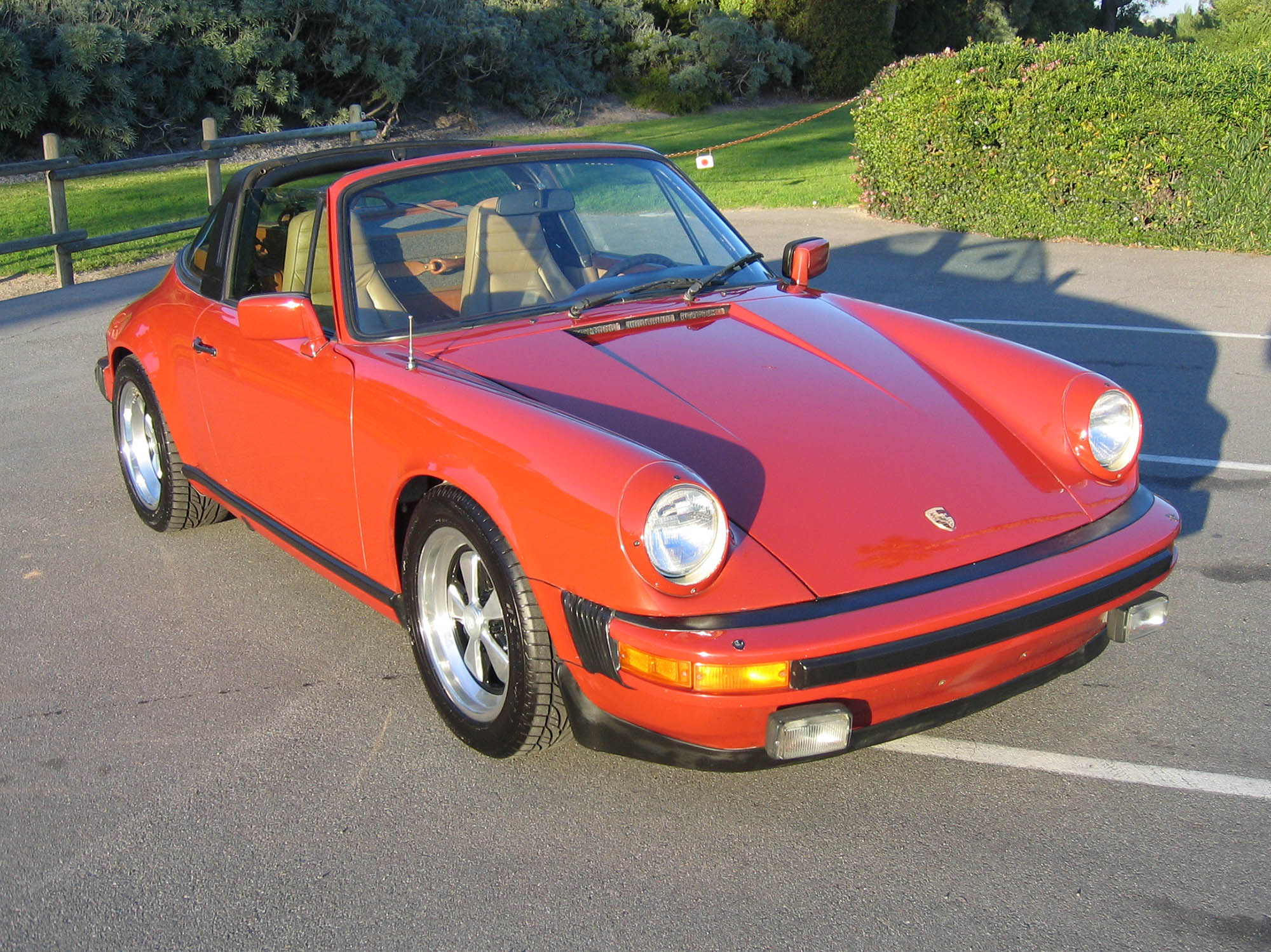 For Sale 1981 Porsche 911 with a 8.2 L Cadillac V8 \u2013 Engine