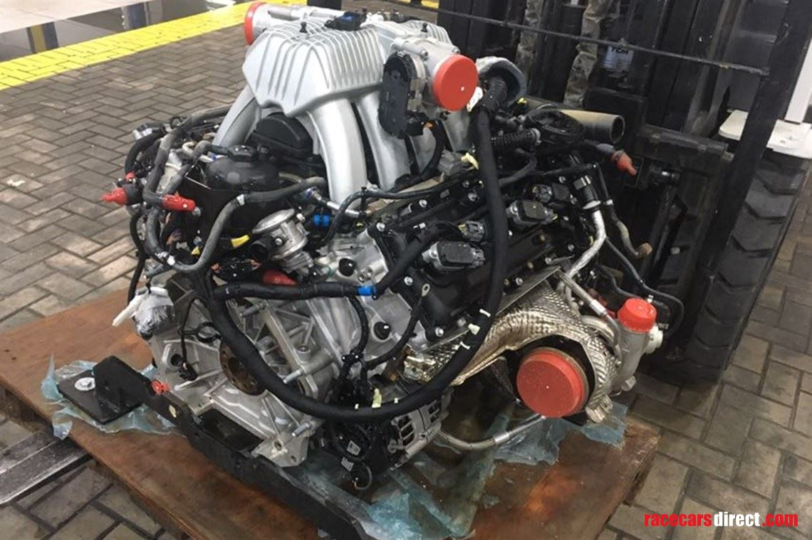 For Sale Mclaren Twin Turbo V8 Engine Swap Depot