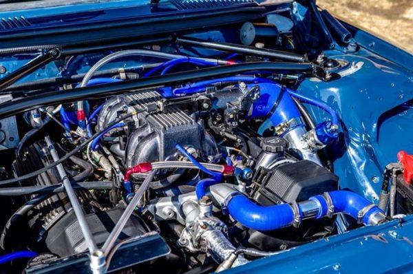 For Sale: 1991 Volvo 240 with a Turbo 1UZ V8 – Engine Swap Depot