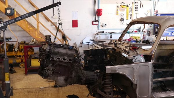 Engine Swap Depot – Page 73 – Boosting Performance Through