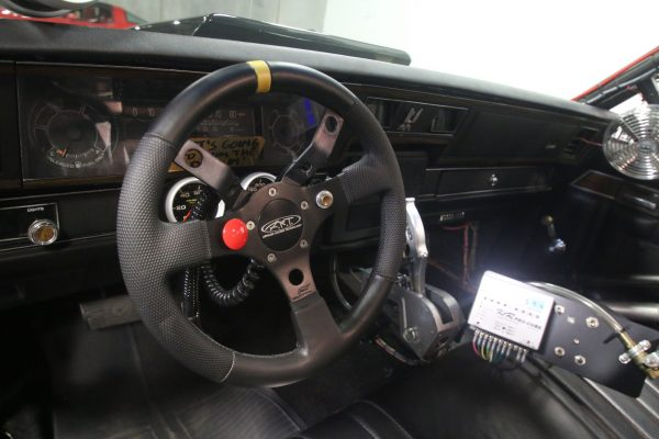 1979 Impala with a 555 ci Big-Block V8