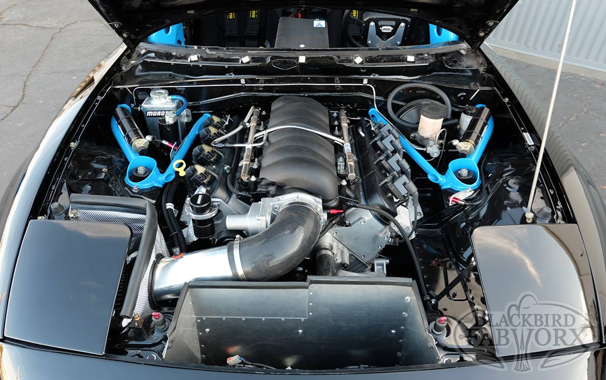 Time Attack Miata With A Ls3 V8  U2013 Engine Swap Depot