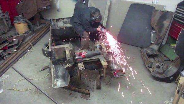 Was mg midget turbo parts useful
