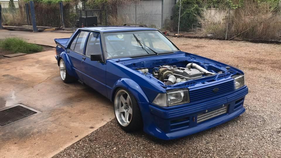 Ford Barra Engine Problems