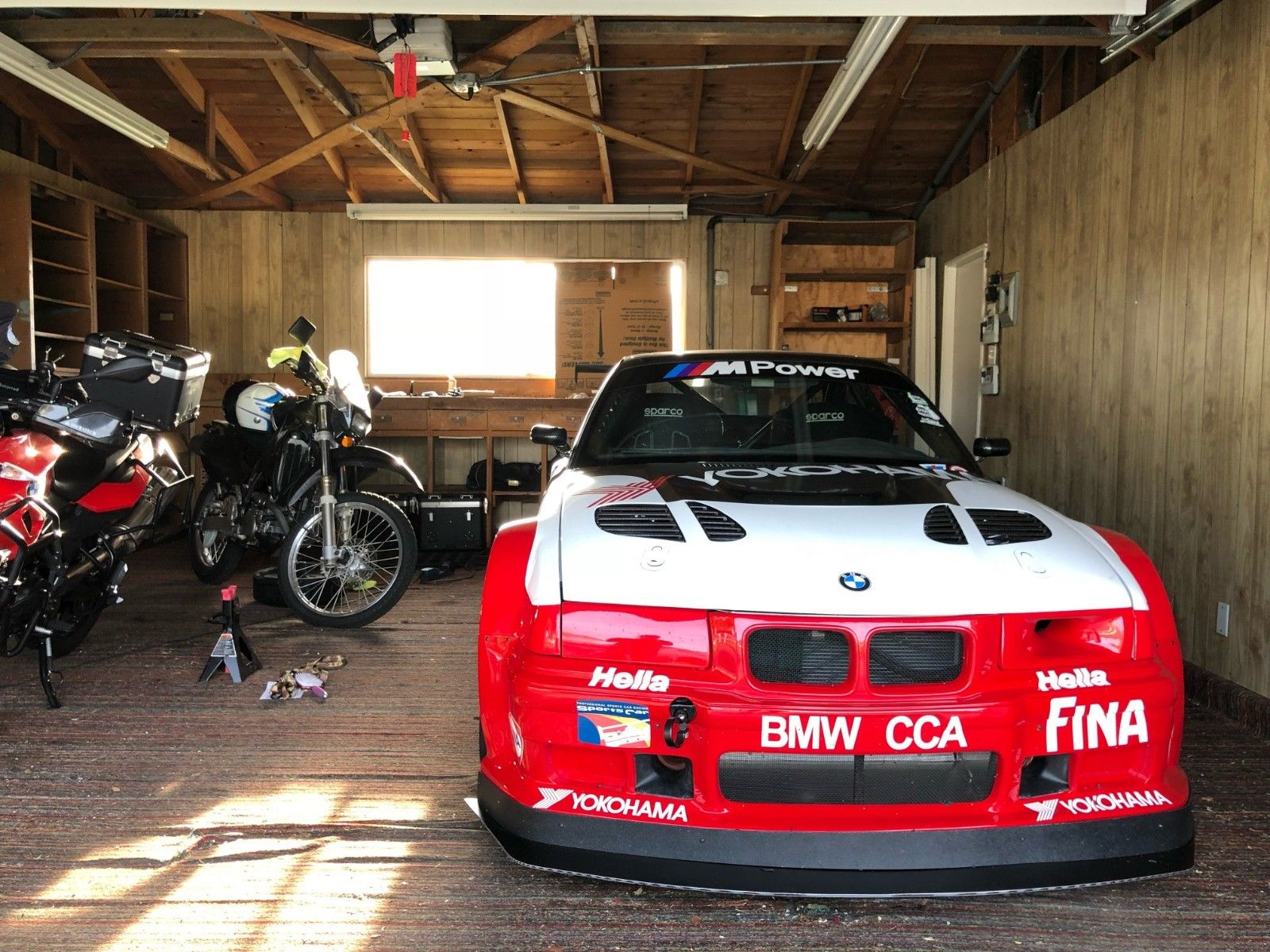 For Sale: BMW E36 Race Car with a S54 Inline-Six – Engine ... on bmw e36 with small tires, bmw street car custom, bmw e36 racing, bmw imsa, bmw e36 wheels,