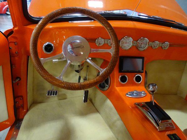 1952 Kaiser-Frazer Henry J with a LS6 V8