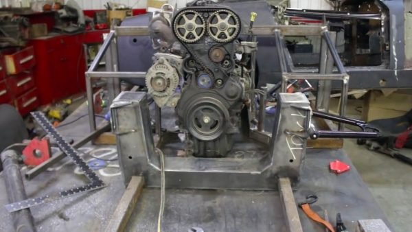 Midget – Engine Swap Depot