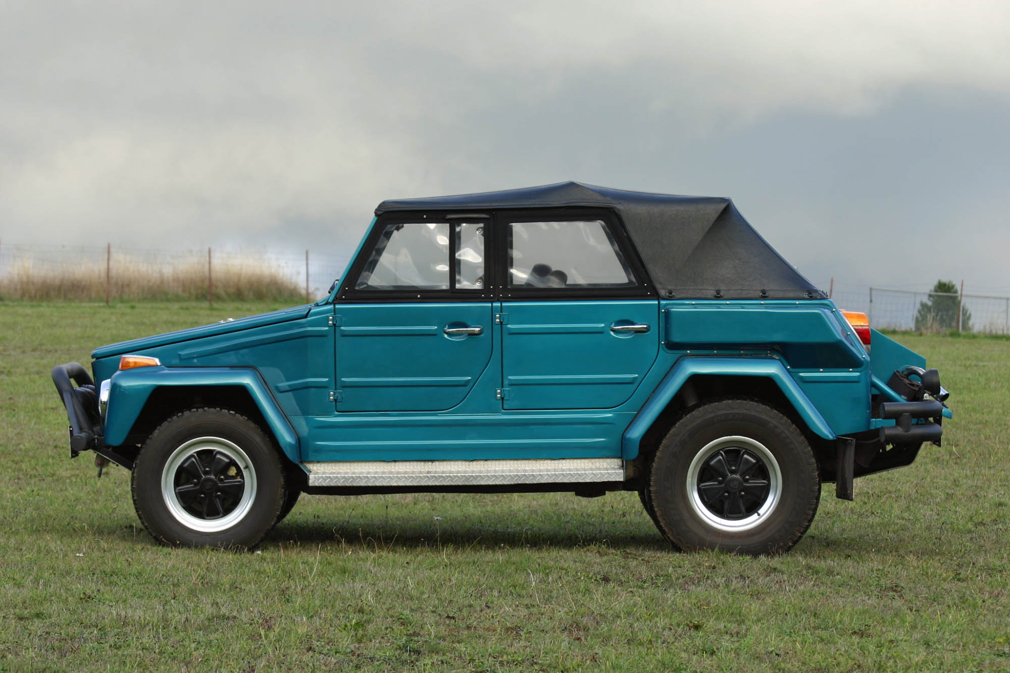 for sale: 1974 vw thing with a buick v8 – engine swap depot on porsche wiring  harnesses