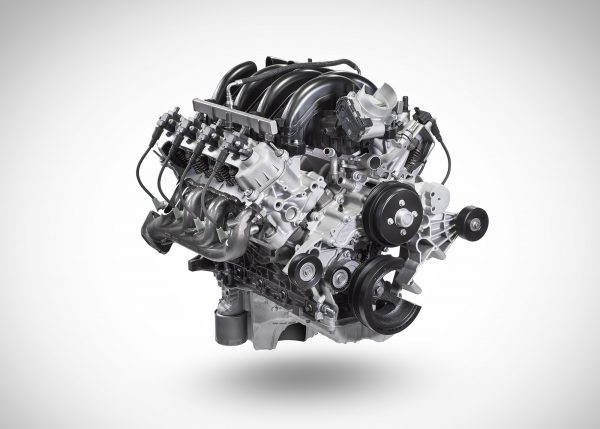 Ford Godzilla 7.3 L Pushrod Big-Block V8