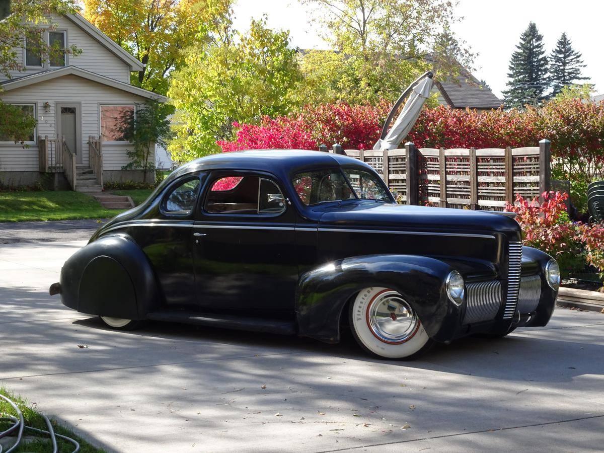 Chevy V8 Wiring