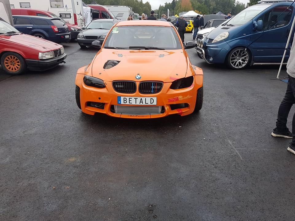BMW E90 with a Turbo M50 Inline-Six – Engine Swap Depot