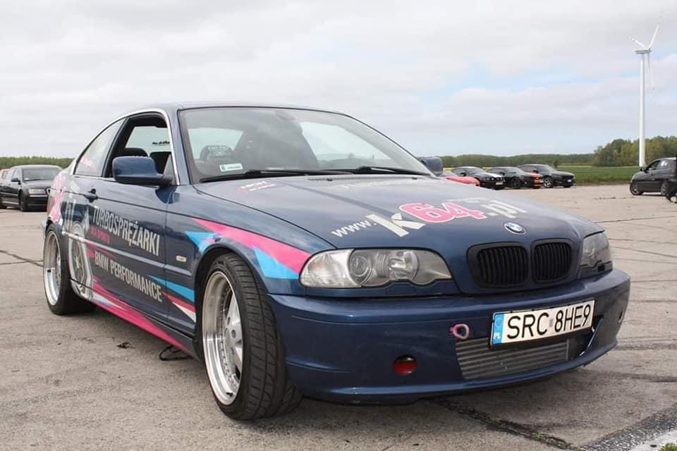 BMW E46 with a Turbo 3 1 L M50 Inline-Six – Engine Swap Depot