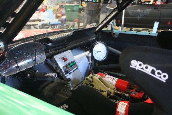 mustang   mid engine honda   engineswapdepotcom