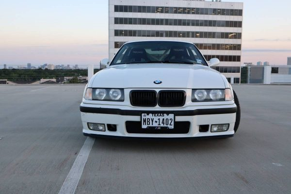 Bmw M With A Ls V X