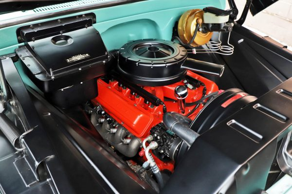 1965 Chevy C10 with a LS3 V8 – Engine Swap Depot
