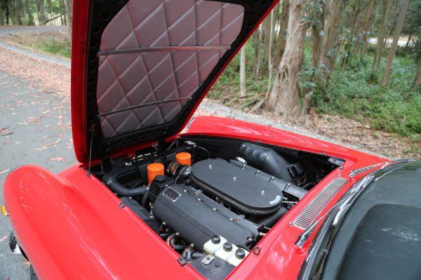 1967 Ferrari 330 GT with a LS1 V8