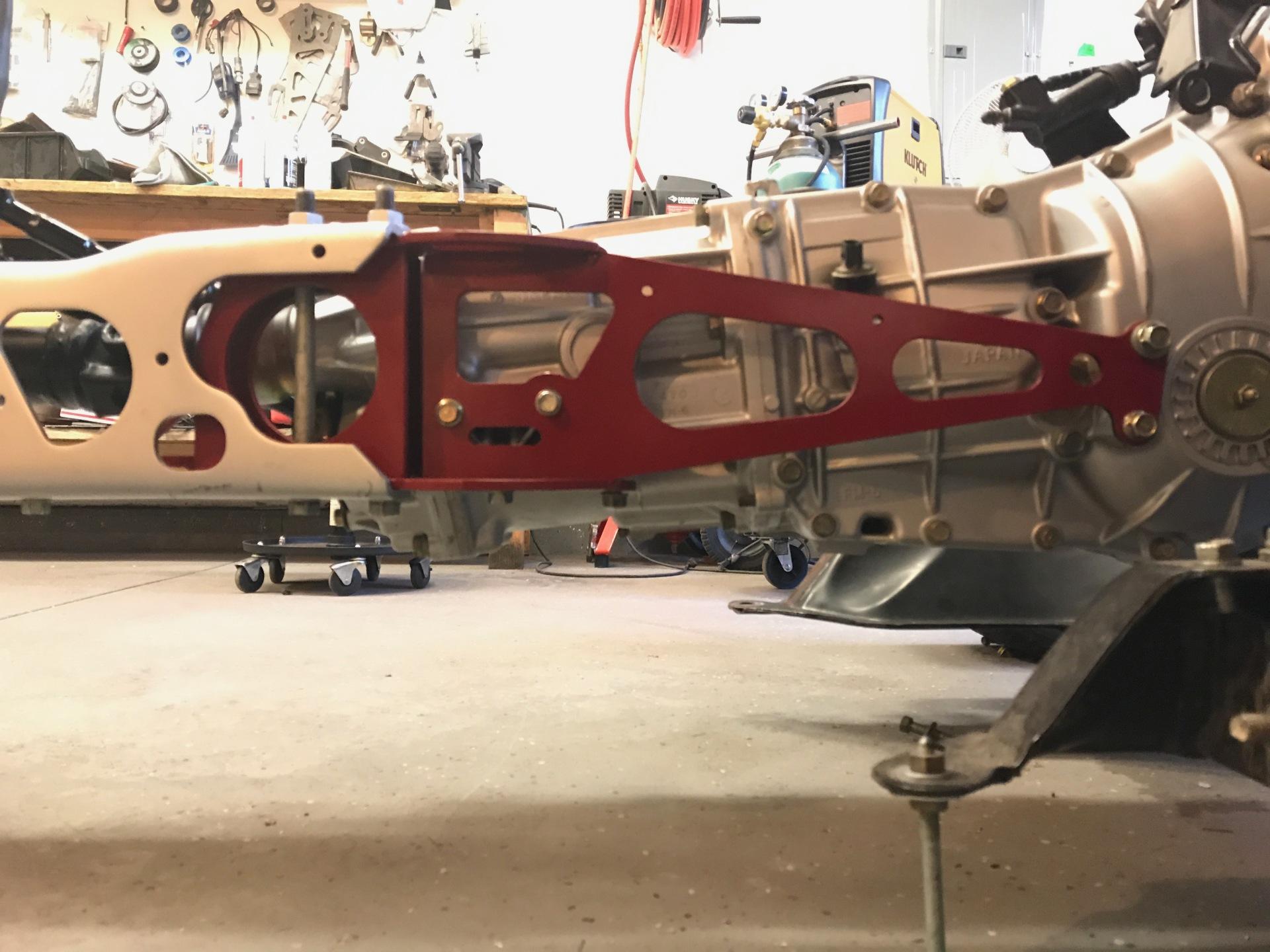 Subaru EJ251 Swap Kit for Mazda Miata/MX-5 – Engine Swap Depot