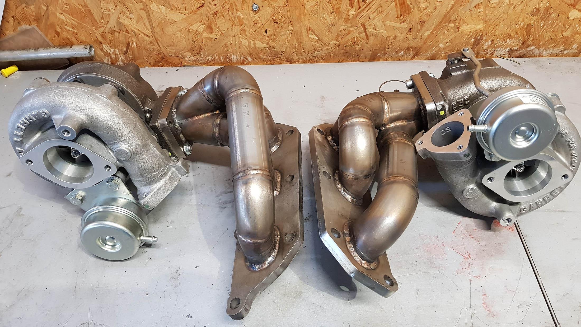 Engine Swap Depot