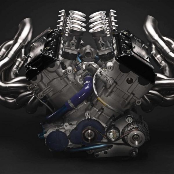 Radical Performance Engines RPE V8
