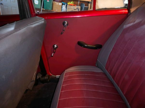 1961 Envoy with a Chevy V8