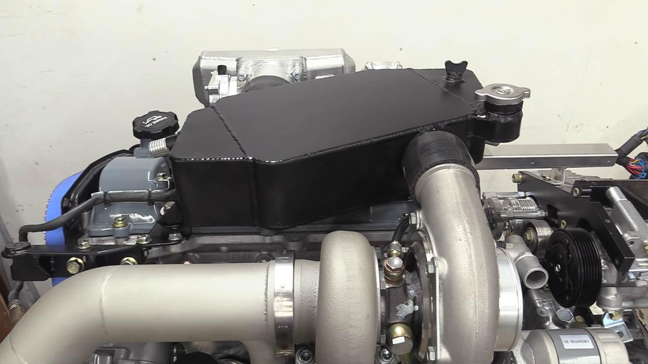 Project Binky Mini with a Celica AWD swap episode 32