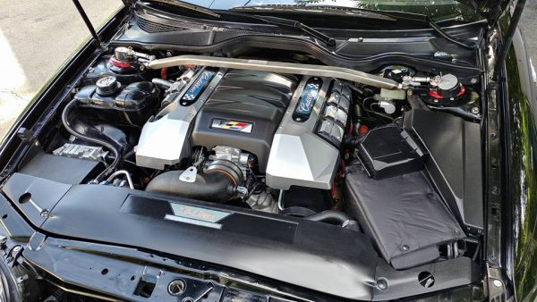 For Sale: 2001 Cadillac Catera with a 7.0L LSx V8 - Engine ...