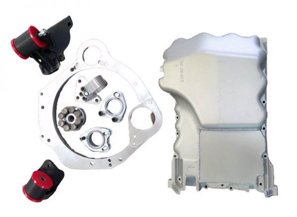 MiniTec Honda J-series V6 Element swap kit
