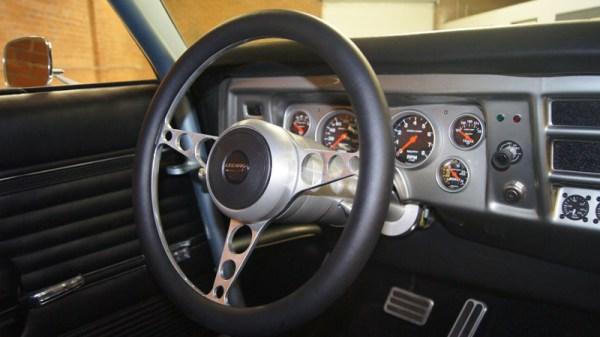 1969 Chevelle with a Twin-Turbo 509 ci Big-Block V8