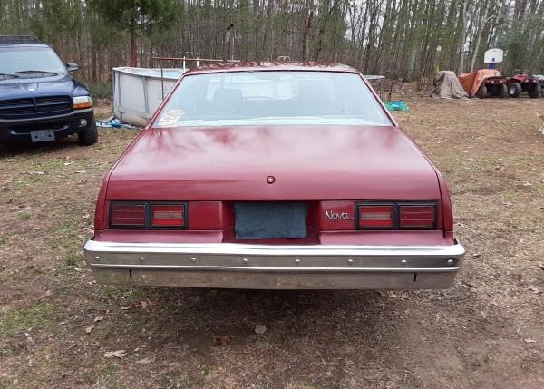 1978 Nova with a 350 ci V8